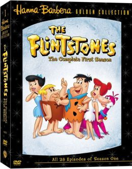 The Flintstones: Season One