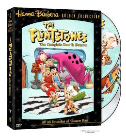 The Flintstones - The Complete Fourth Season