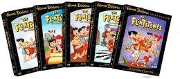 Flintstones: Complete Seasons 1-5