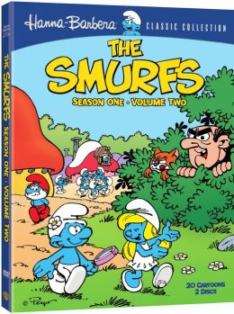 The Smurfs - Season 1, Vol. 2