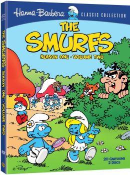 The Smurfs - Season 1, Vol. 2