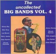 Uncollected Big Bands, Vol. 4