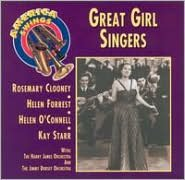 Great Girl Singers