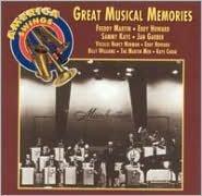 Great Musical Memories: America Swings