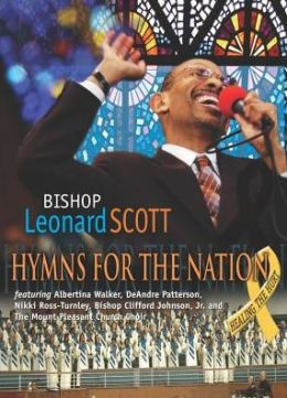 Bishop Leonard Scott: Hymns For the Nation