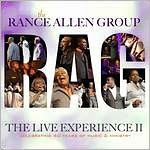 The Rance Allen Group: The Live Experience II