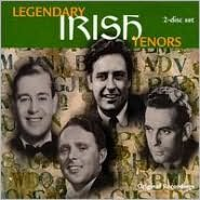 Legendary Irish Tenors