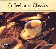 Coffeehouse Classics [Classical Heritage]