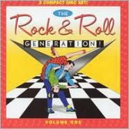 Rock and Roll Generation, Vol. 1