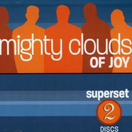 Mighty Clouds of Joy: Super Set
