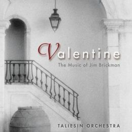 Valentine: The Music of Jim Brickman