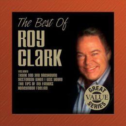The Best of Roy Clark [Intersound]