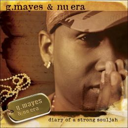 Diary of a Strong Souljah