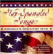 Star-Spangled Songs: America's Greatest
