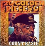 20 Golden Pieces of Count Basie
