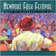 Newport Folk Festival: Best of Bluegrass 1959-1966
