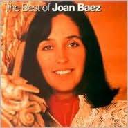 Best of Joan Baez [Vanguard]