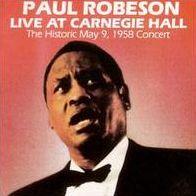 Live at Carnegie Hall: May 9, 1958