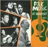 Folk Music at Newport, Vol. 1