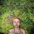 CD Cover Image. Title: Chapter of the Forest, Artist: Trevor Hall