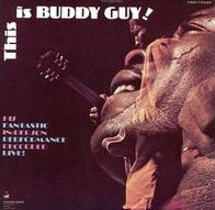 This Is Buddy Guy!