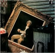 Portrait of P.D.Q. Bach