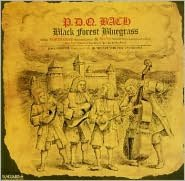 P.D.Q. Bach: Black Forest Bluegrass