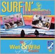 Surfin Instrumentals: 30 Wet and Wild Tracks