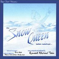 The Snow Queen: Ballet Redefined