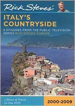 Rick Steves: Italy's Countryside 2000-2009