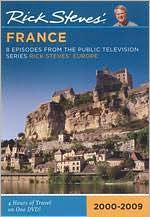Rick Steves: France 2000-2009