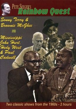 Rainbow Quest: Sonny Terry & Brownie Mcghee / Mississippi John Hurt