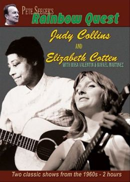 Rainbow Quest: Judy Collins / Elizabeth Cotten