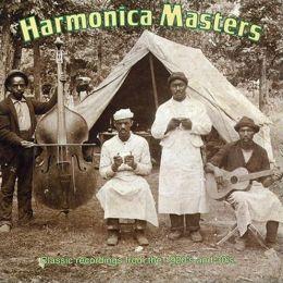 Harmonica Masters