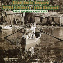Early American Cajun Music