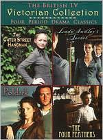 British Tv Victorian Collection