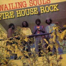 Fire House Rock