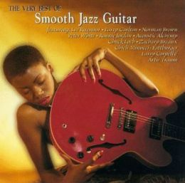 The Very Best of Smooth Jazz [Shanachie]