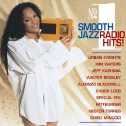 No. 1 Smooth Jazz Radio Hits [Shanachie #1]