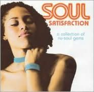Soul Satisfaction: A Collection of Nu-Soul Gems