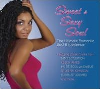 Sweet & Sexy Soul: The Ultimate Romantic Soul Experience
