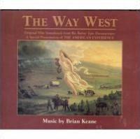 The Way West [Original TV Soundtrack]