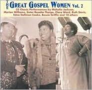 Great Gospel Women, Vol. 2