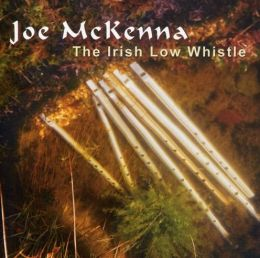The Irish Low Whistle