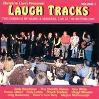 Laugh Tracks, Vol. 1