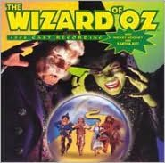 Wizard of Oz [1998 Cast Recording]