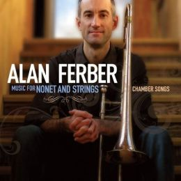 Music for Nonet and Strings: Chamber Songs