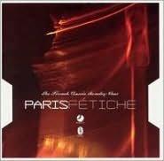 Sunnyside Cafe Series: Paris Fetiche: The French Classic Rendez-Vous