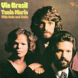 Via Brasil, Vol. 1