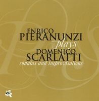 Enrico Pieranunzi Plays Domenico Scarlatti